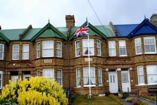 Stanley, Falkland-Inseln