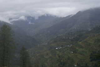 Narkanda, Himachel Pradesh