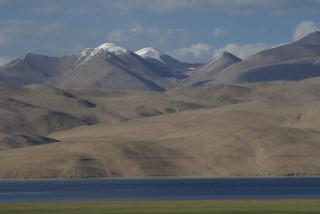 Der Tsomoriri-See