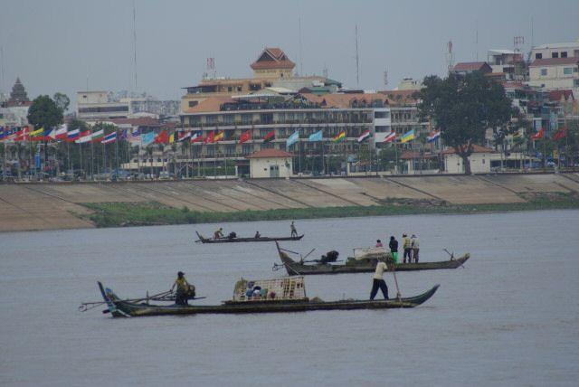 Endstation: Phnom Penh