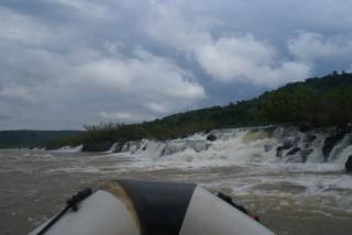 Saltos de Moconá