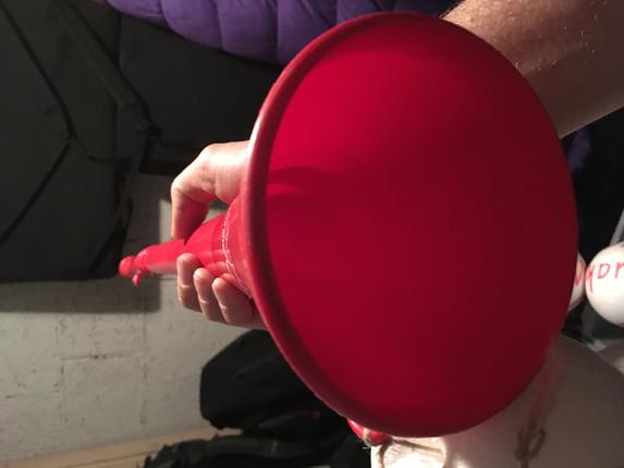 und Vuvuzelas